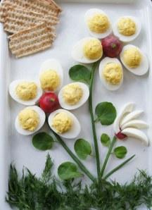 Passover Egg Platter